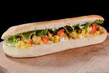 Kari sendvič