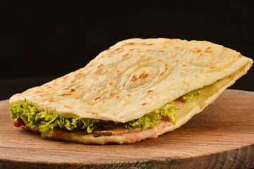 Tortilja Mexicana